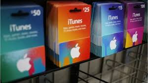 Scam Artists Get Victims to Pay With iTunes Gift Cards