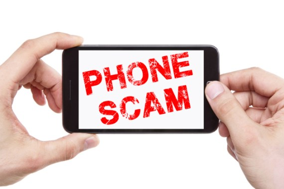 New Identity Theft Scam Targets Hacked Cell Phone Accounts