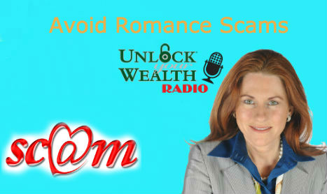 Biological Brain-Based Financial Radio Show Reveals How to Avoid Romance Scams