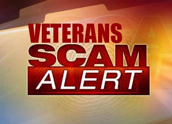 Money Seized from Charity Scam and going to Veterans Fund