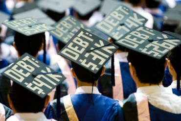 College Students Blow School Loans On...