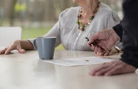 Personal Finance Checklist in Your 60s