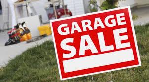 Successful Garage Sale Tips