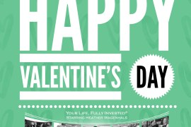 Valentine's Day Date Ideas With Mark Kenny Today Unlock Your Wealth Radio Starring Heather Wagenhals