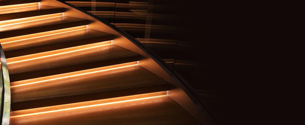 innovative lighting solutions for