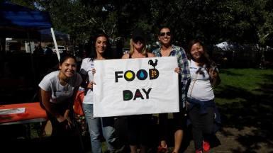 Celebrating Southern Nevada Food Day @ Bruce Trent Park