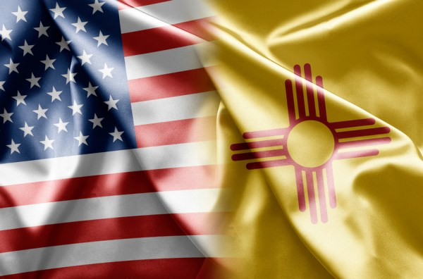 New Mexico Joins the Ranks of Federal UAS Test Sites