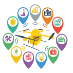 DHL, Drone, Logistics, UAV
