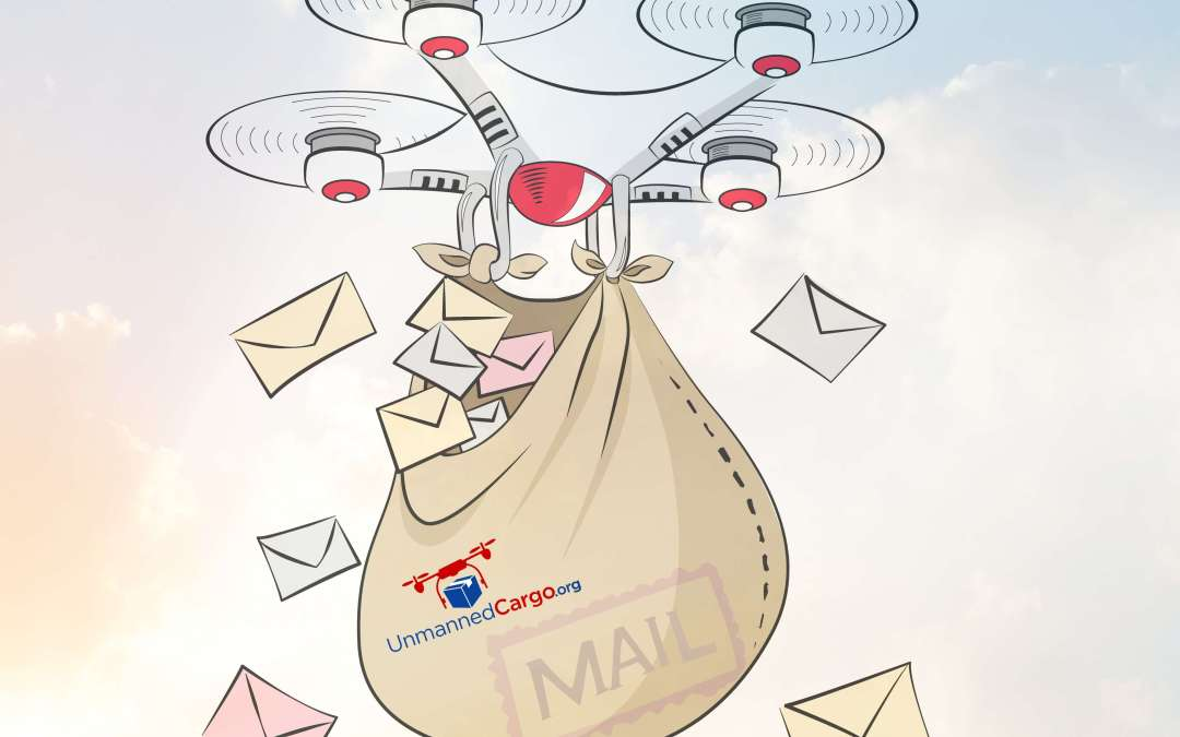 Drones Going Postal – A Summary of Postal Service Delivery Drone Trials