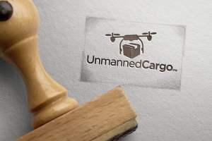 UnmannedCargo.org - Stamp