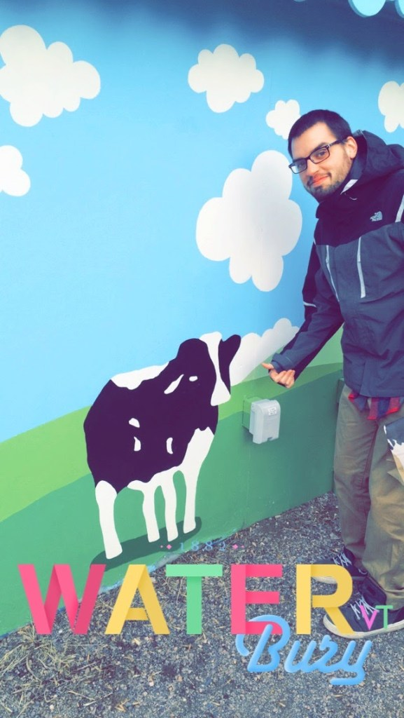 things to do in vermont ben and jerrys