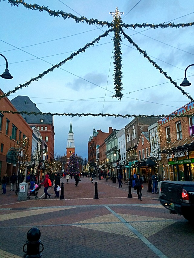 things to do in vermont burlington