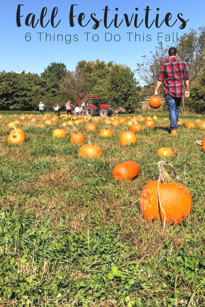 6 Things You Have To Do This Fall