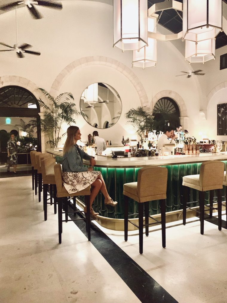 four seasons miami champagne bar Must Do in Miami