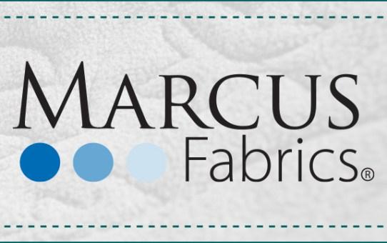 Nueva colección de telas Marcus Fabrics