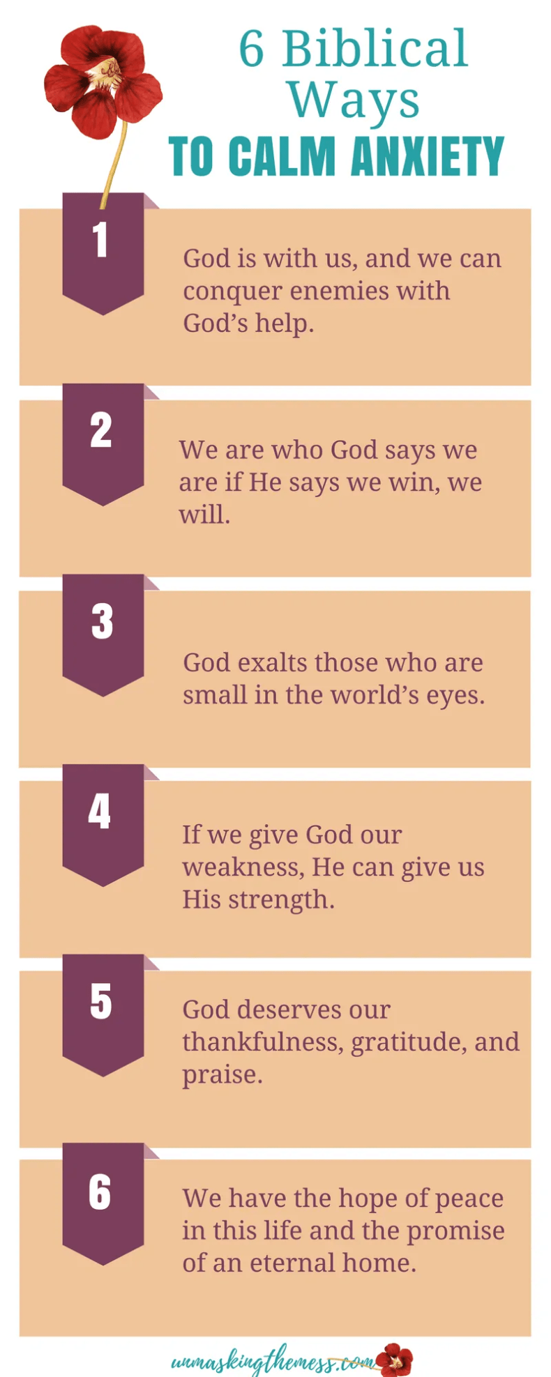 The Bible and Anxiety- How God Delights in the Underdog. When suffering from anxiety, it's hard to focus on anything else. Do you feel bound by our anxiety? Check out these Bible verses about anxiety. #bibleverses #tips #relief #overcoming #faith