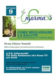 Volantino InForma365