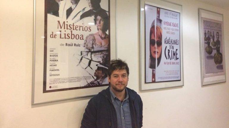 Víctor Hugo Ortega