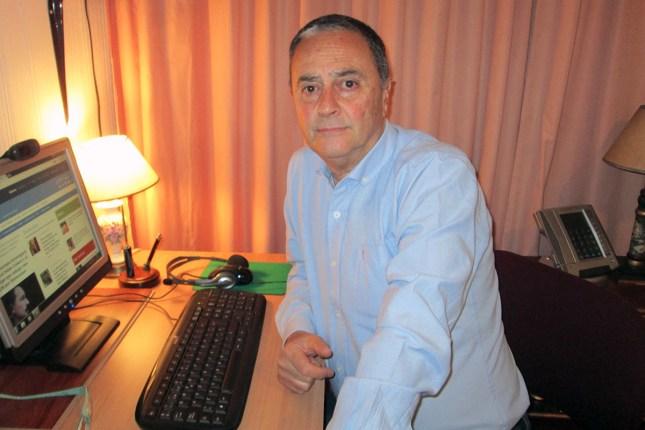 Lino Eduardo Fernández Villa