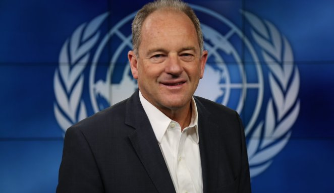 SECRETARY- GENERAL APPOINTS DAVID SHEARER OF NEW ZEALAND AS HIS SPECIAL  REPRESENTATIVE FOR SOUTH SUDAN AND HEAD OF THE UNITED NATIONS MISSION IN  SOUTH SUDAN (UNMISS)   UNMISS