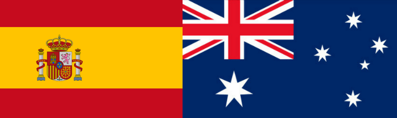 Work and Holiday Australia para españoles– Visa 462
