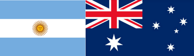 Work and Holiday Australia para argentinos– Visa 462