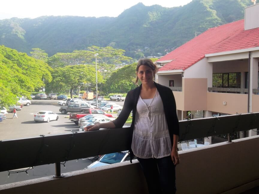 work and travel hawaii