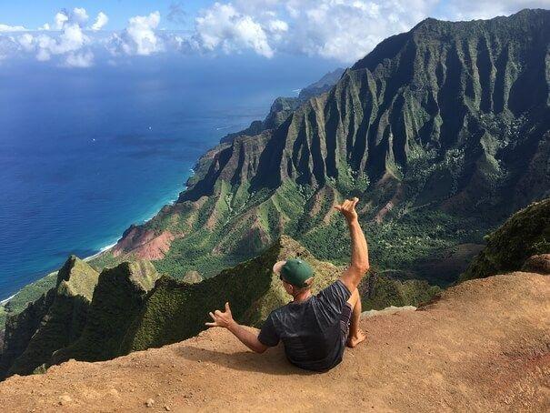 kauai viajar