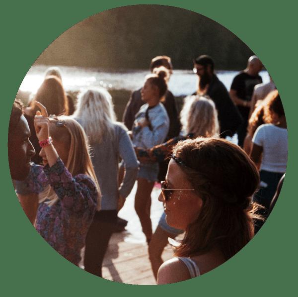 Eventos Particulares - Fiestas