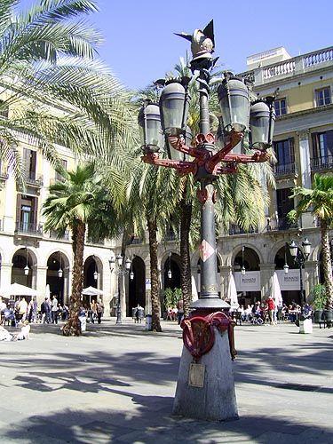 cosas curiosas de Barcelona