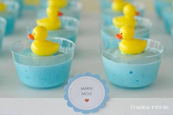 Ideas Baby Shower Varon.Ideas Originales Para Organizar Una Babyshower Un Mundo De