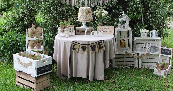 20 ejemplos de bodas temÁticas - un mundo de eventos