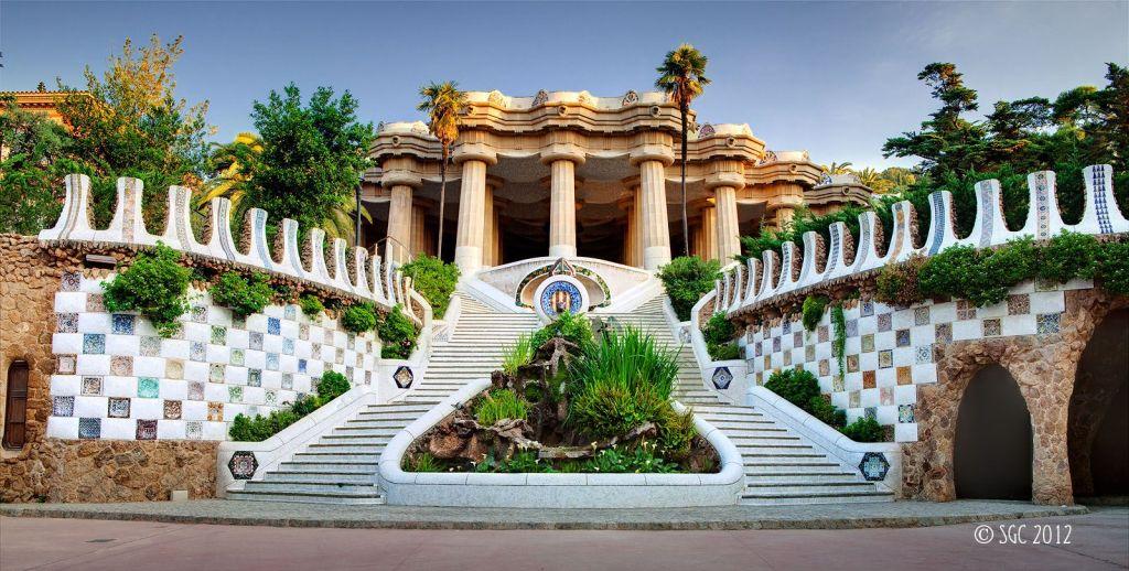 Curiosidades Sagrada Familia y Parc Güell