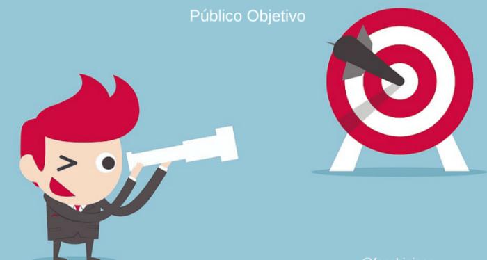 Cómo definir el público objetivo para tu evento