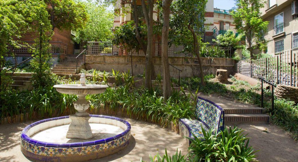 9 Parques de Barcelona para Disfrutar