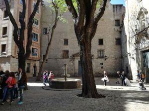 UME-Ruta por el Gótico con Nuria+7