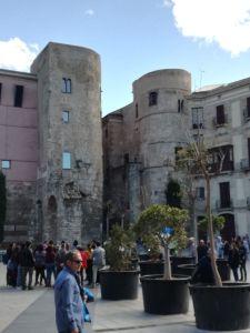 UME-Ruta por el gótico con Elisenda + 5