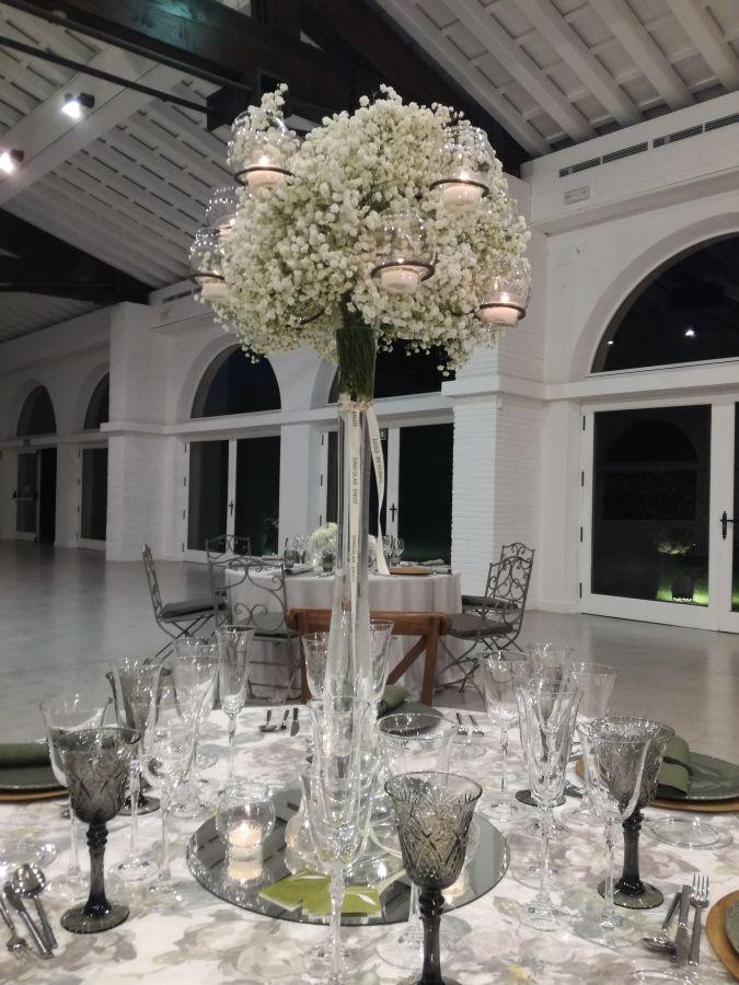 Un Mundo de Eventos. 6 tips para elegir espacio para vuestra boda