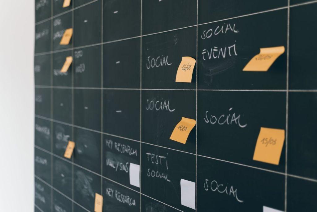 Cómo organizar una convención de empresa