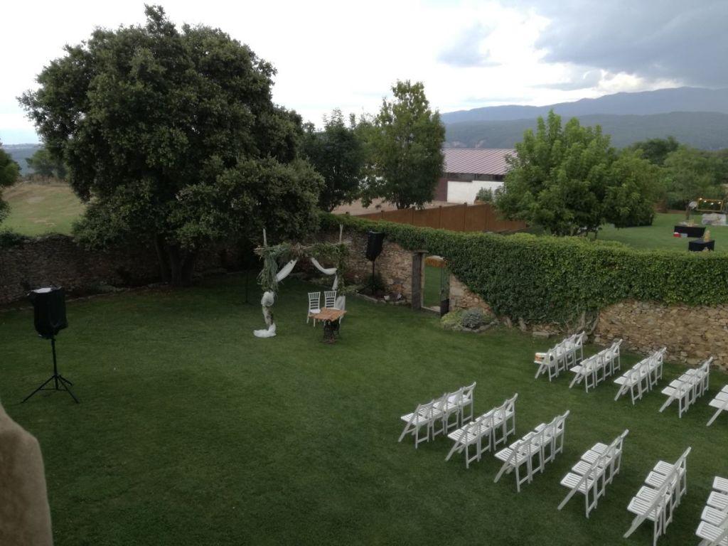 Un Mundo de Eventos. Cuánto cuesta una boda 15