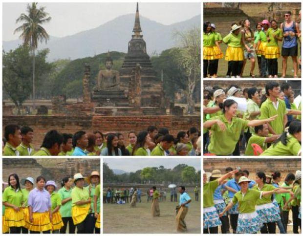 Tailandia viaje