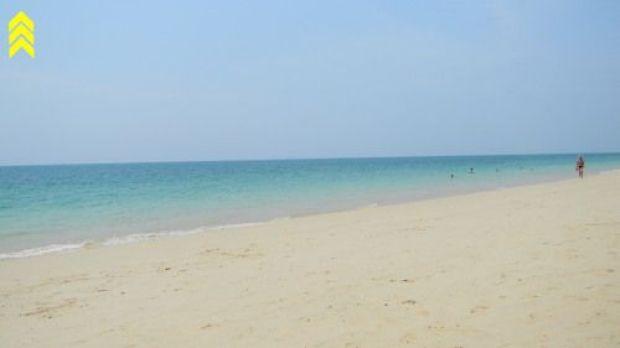 LONG BEACH OK