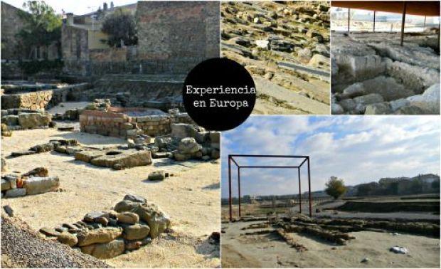 Ruinas iesso guissona
