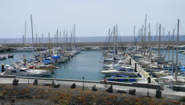 Marina de San Miguel