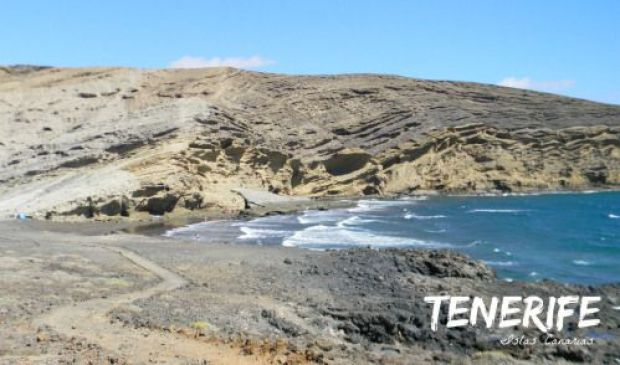 Montaña Pelada Tenerife