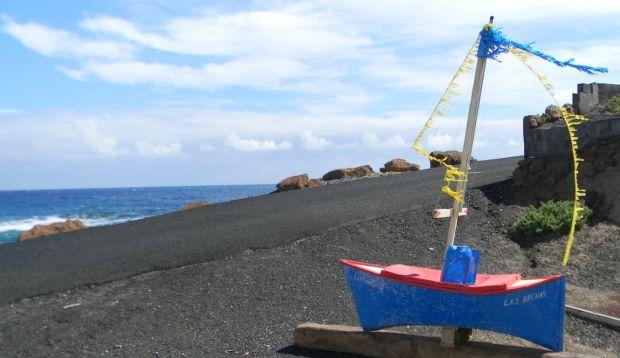 Las Arenas Tenerife