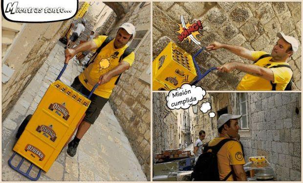 Dubrovnik ozujsko