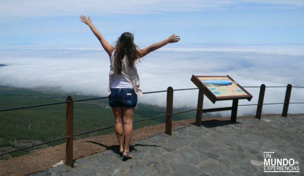 Mirador El Valle Tenerife