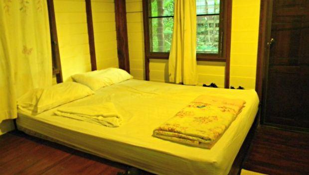 donde dormir en Krabi