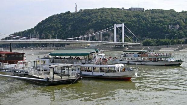 Puente de Elizabeth